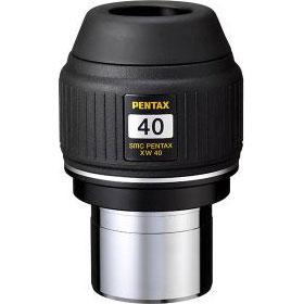 XW40-R ペンタックス 接眼レンズ smc PENTAX 40mm