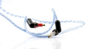 BEA-6790 ビートオーディオ ヘッドホンリケーブル(1.2m)【MDR-EX1000⇔3.5mmステレオミニ】 Beat Audio