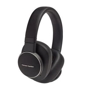 HKFLYANCBLK ハーマン ノイズキャンセリング機能搭載Bluetooth対応ダイナミック密閉型ヘッドホン(ブラック) Harman Kardon FLY ANC