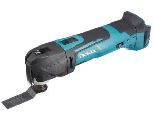 TM51DZ マキタ 18V 充電式マルチツール(本体のみ) makita ツールボックス付、バッテリ・充電器別売