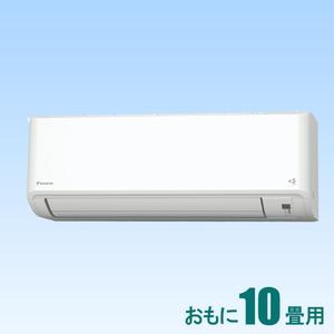 AN-28XMS-W ダイキン 【標準工事セットエアコン】(10000円分工事費込) うるるとさららシリーズ うるさらmini おもに10畳用 (冷房:8~12畳/暖房:8~10畳) Mシリーズ (ホワイト) [AN28XMSWセ]