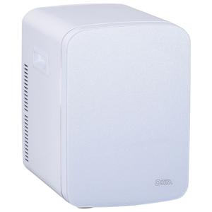 KAJ-R135R-W オーム 13L 保冷保温ボックス ポータブル電子式 OHM [KAJR135RW]
