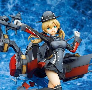 Prinz Eugen(プリンツ・オイゲン)(艦隊これくしょん -艦これ-) キューズQ