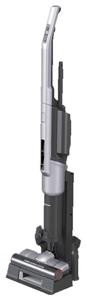 KIC-SLDCP9-S アイリスオーヤマ 紙パック式ハンディクリーナー充電式 タービンブラシタイプシルバー IRIS スティッククリーナー i10 [KICSLDCP9S]
