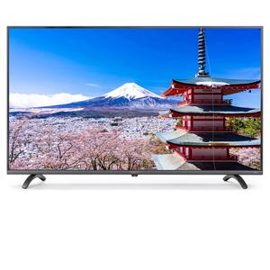(標準設置料込_Aエリアのみ)LT-43B628VC アイリスオーヤマ 43V型地上・BS・110度CSデジタル4K対応 LED液晶テレビ (別売USB HDD録画対応)IRIS LUCA(ルカ)