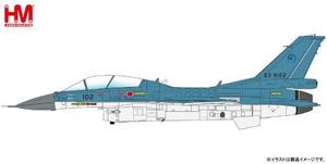 1/72 航空自衛隊 XF-2B 複座支援戦闘機