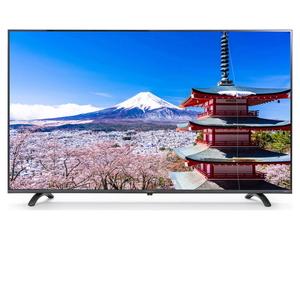 (標準設置料込_Aエリアのみ)LT-55B628VC アイリスオーヤマ 55型地上・BS・110度CSデジタル4K対応 LED液晶テレビ (別売USB HDD録画対応)IRIS LUCA(ルカ)