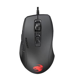 ROC-11-730 ロキャット 9ボタン 光学式ゲーミングマウス ROCCAT Kone Pure Ultra Ultra-light Ergonomic Gaming Mouse