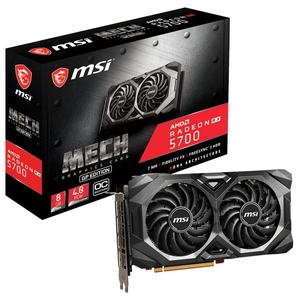 RX 5700 MECH GP OC MSI PCI Express 4.0対応 グラフィックスボードMSI Radeon RX 5700 MECH GP OC