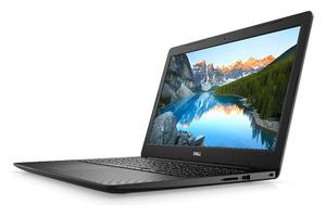 NI355L-9WHBB DELL(デル) Inspiron 15 3593 (ブラック) 15.6型ノートパソコン [Core i5-1035G1 / 8GB / 256GB(SSD)/ Microsoft Office 2019]