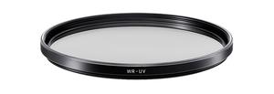WR UV FILTER 105MM シグマ WR UVフィルター 105mm