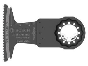 AII65APB/10 ボッシュ 木材・金属用カットソーブレード(刃幅65mm/10個入り) BOSCH STARLOCK