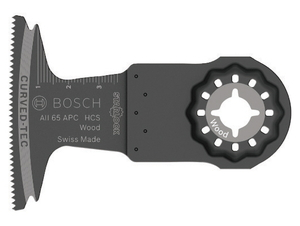 AII65APC/10 ボッシュ 木材用カットソーブレード(刃幅65mm/10個入り) BOSCH STARLOCK