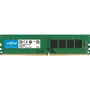 CT32G4DFD832A Crucial PC4-25600 (DDR4-3200)288pin UDIMM 32GB