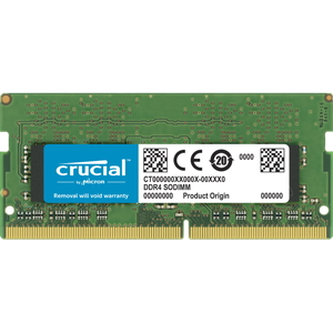 CT32G4SFD8266 Crucial PC4-21300 (DDR4-2666)260pin SODIMM 32GB