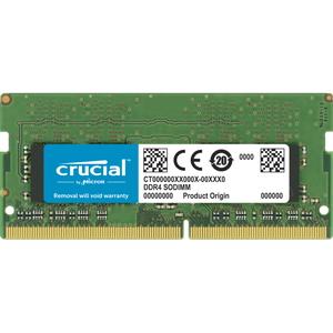 CT32G4SFD832A Crucial PC4-25600 (DDR4-3200)260pin SODIMM 32GB