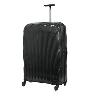 7335209 サムソナイト スーツケース ハードフレーム 123L(ブラック) Cosmolite Spinner 81(コスモライト スピナー81)