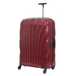 7335200 サムソナイト スーツケース ハードフレーム 123L(レッド) Cosmolite Spinner 81(コスモライト スピナー81)