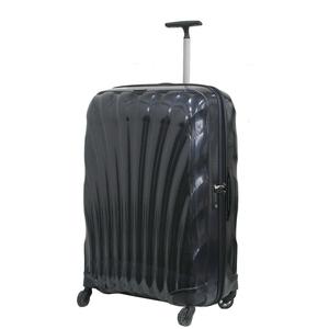 7335231 サムソナイト スーツケース ハードフレーム 123L(ミッドナイトブルー) Cosmolite Spinner 81(コスモライト スピナー81)