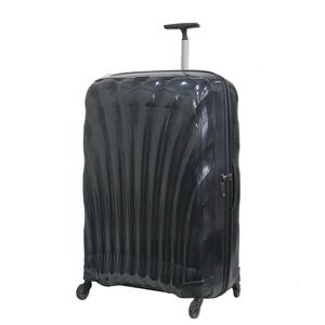 7335331 サムソナイト スーツケース ハードフレーム 144L(ミッドナイトブルー) Cosmolite Spinner 86(コスモライト スピナー86)