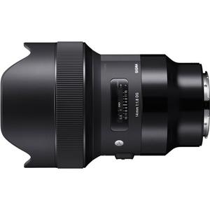 14MMF1.8DG_ART_TL シグマ 14mm F1.8 DG HSM ※Lマウント(フルサイズ対応)