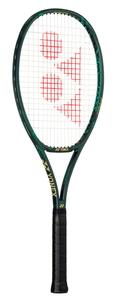 YO-02VCP100505-LG0 ヨネックス テニスラケット Vコア プロ100(マットグリーン・サイズ:LG0・未張上げ) YONEX VCORE PRO100