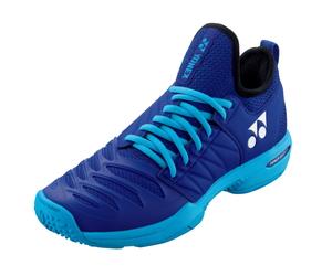 YO-SHTF3LGC066-230 ヨネックス テニスシューズ(ロイヤルブルー・23.0cm) YONEX POWER CUSHION FUSIONREV3 WOMEN
