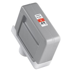 PFI-301R キヤノン 純正imagePROGRAF用インクタンク(顔料・レッド・330ml)[1492B001] PFI-301