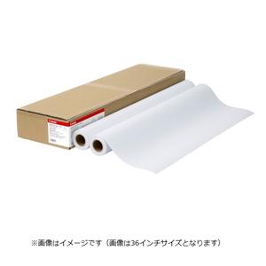 LFM-GPH/24/170 キヤノン 大判プリンター用ロール紙 フォト光沢紙HG(薄口)24インチ×30m