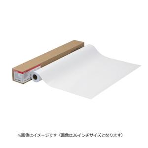 LFM-SGH/A1/170 キヤノン 大判プリンター用ロール紙 フォト半光沢紙HG(薄口)24インチ×30m