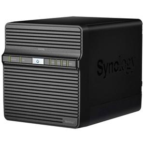 DS420J Synology 4ベイオールインワンNASキット DiskStation DS420j Jシリーズ