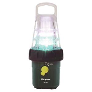 YF-501 ハピソン 乾電池式 高輝度LED水中集魚灯 Hapyson 山田電器工業 [YF501]