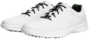 54075W255 フットジョイ メンズ・スパイクレス・ゴルフシューズ(ホワイト・25.5cm) FootJoy コンツアー カジュアル