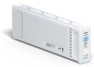 SC10LC70 エプソン SC-S80650用 インクカートリッジ 700ml(ライトシアン)
