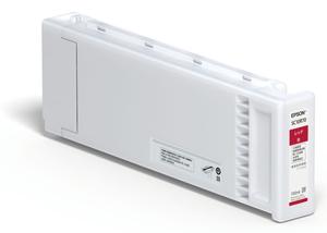 SC10R70 エプソン SC-S80650用 インクカートリッジ 700ml(レッド)