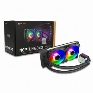 NEPTUNE 240 ARGB Antec(アンテック) 240mm CPUクーラーNeptune ARGB