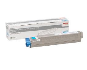 TNR-C3HC2 OKI 大容量トナーカートリッジ(シアン)
