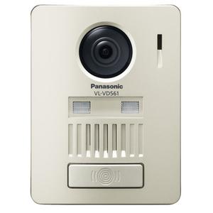 VL-VD561L-N パナソニック カラーカメラ玄関子機 Panasonic [VLVD561LN]