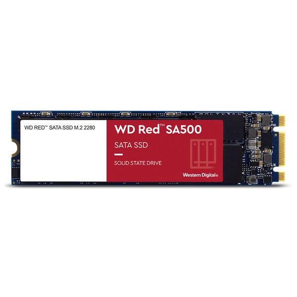 【200円OFF?当店限定クーポン 3/11 1:59迄】WDS200T1R0B ウエスタンデジタル WesternDigital SSD WD Red SA500 M.2 2280 2.0TB