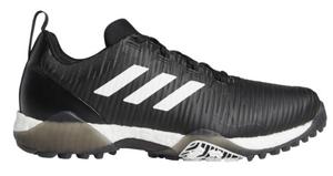 AD20SS-EE9104-280 アディダス メンズ・スパイクレス・ゴルフシューズ(コアブラック/ホワイト/ダークソーラーグリーン・28.0cm) adidas コードカオス