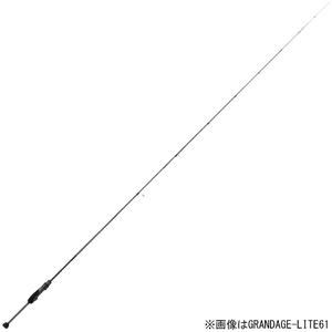 注目のブランド GRANDAGE-LITE-62 アピア グランデージ LITE 6.2ft LITE 2ピース スピニング スピニング APIA LITE GRANDAGE LITE ライトゲームロッド アジング、メバリング, ヘッドドレス専門店 Sorawa shop:40e312f8 --- kventurepartners.sakura.ne.jp