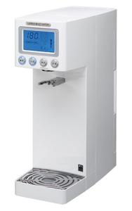 HDW0002 シナジートレーディング 水素水生成器(ホワイト) グリーニングウォーター [HDW0002]