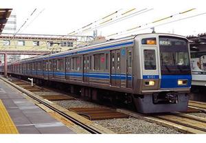 [鉄道模型]グリーンマックス (Nゲージ) 30943 西武6000系(新宿線・6101編成タイプ・シングルアームパンタグラフ搭載編成)基本4両編成セット(動力付き)