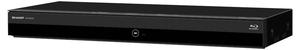 2B-C20CW1 シャープ 2TB HDD/2チューナー搭載ブルーレイレコーダー SHARP AQUOS アクオス ブルーレイ