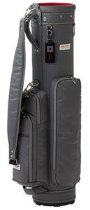 OB142008 オノフ キャディバッグ(グレー・7型・47インチクラブ対応) ONOFF Caddie Bag