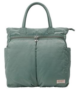 OV142000 オノフ トートバッグ(カーキ) ONOFF Tote Bag