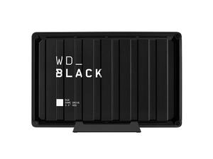 WDBA3P0080HBK-NESN ウエスタンデジタル USB 3.2 Gen 1(USB 3.0)対応 外付けハードディスク 8.0TB【受注生産】
