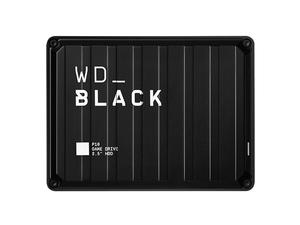 WDBA3A0040BBK-JESN ウエスタンデジタル USB 3.2 Gen 1(USB 3.0)対応 ポータブルハードディスク 4.0TB