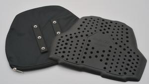 99173 デイトナ SAS-TEC 胸部プロテクター CP-3 パンチング DAYTONA