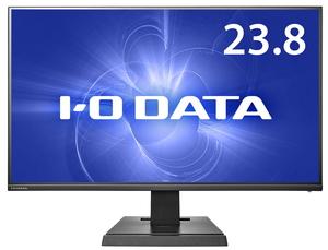 LCD-DF241SXVB I/Oデータ 23.8型 液晶ディスプレイ